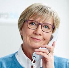 Kontakt Frau Schulte